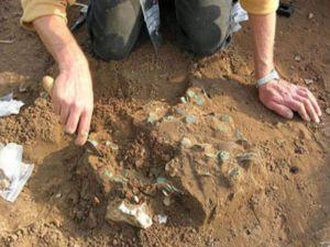 Největší archeologické podvody: Fudžimurovy artefakty