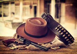 Legendy Divokého západu: Znáte nejznámější pistolníky?