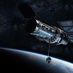 Hubbleův teleskop slaví narozeniny!