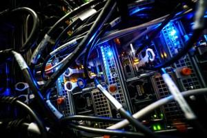 Nejvýkonnější počítač v ČR? Stál téměř 42 milionů a je instalován v Praze