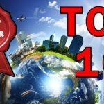 VIDEO: TOP 10 nejprodávanějších věcí na světě