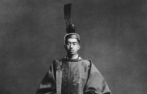 Císař Hirohito: Měl být souzen jako válečný zločinec?