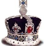 Co trápí krále? Váha jejich korun!