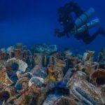 Přehledně: Nejpodivnější objekty, které byly nalezeny na dně oceánů!
