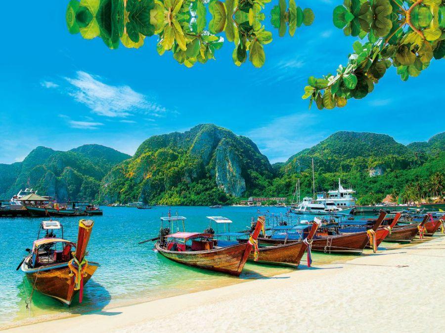 Ostrov Phuket