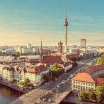 Všechny krásy Berlína