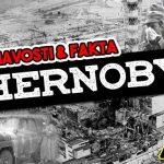 TOP 5 zajímavostí o havárii v Černobylu