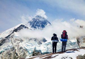Procházka po střeše světa: 5 horských královen světa!
