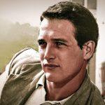Voják Paul Newman má z pekla štěstí: Modrookého frajera zachrání uši