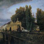 Berlínský dobytčí trh přejmenovali na počest ruského cara