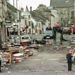 Nejkrvavější útok, který provedou irští separatisté: Policie pošle lidi na jatka