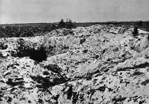 Druhý velitel Treblinky přeplní tábor mrtvolami