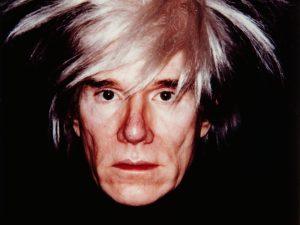 Kořeny Andyho Warhola: Umí česky, bavit se ale nechce!