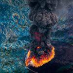 Tragédie černého zlata: Největší ropné katastrofy světa