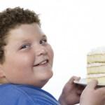 Dětská obezita: Může za ni nezdravý životní styl, ale i genetika