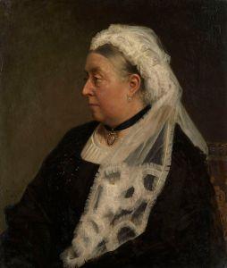 Britská královna Viktorie psala básně a chodila oblékaná jako selka