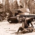 SSSR napadá Finsko: Zimní trápení Sovětského svazu začíná