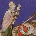 Arnošt z Pardubic: Bez jeho pomoci by Karel IV. říšskou korunu nezískal!