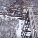 Obrovské stavitelské chyby: Železniční most