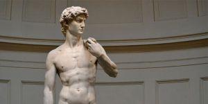 David plný záhad aneb Velký s malým