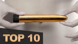 Jaké jsou nejzvláštnější věci vyrobené ze zlata?