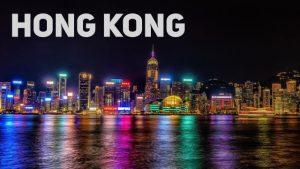 Vysvětlení: Protesty v Hongkongu