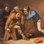 Děsivé léčebné praktiky středověku. Jaké neduhy zaháněl slepičí zadek, usušená ropucha či bobří žlázy?