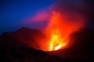 7 dýmajících vulkánů, které stojí za návštěvu!