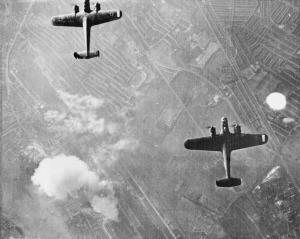 Německo se mohlo stát vítězem bitvy o Británii. Hitler by ale musel vyrazit dříve a zvolit jinou strategii