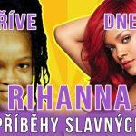 Rihanna: Jak jí náhoda změnila život