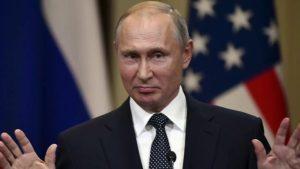 USA versus Rusko: Kdo je silnější?