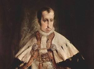 Ferdinand V. Dobrotivý se naučil pět jazyků