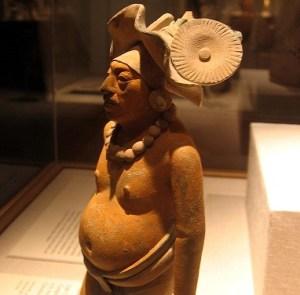 Řídili Mayové kalendář podle těhotenství svých žen?