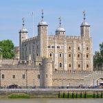 Londýnský Tower: Vězení pro kandidáty na popravu