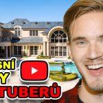 Který youtuber má nejdražší dům?
