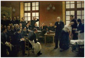Šílený vědec: Sigmund Freud měnil zdravé lidí na blázny!