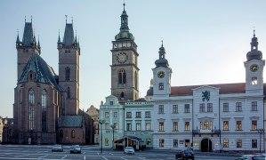Erby královských věnných měst: Přivlastnil si Hradec Králové neprávem jméno krále?