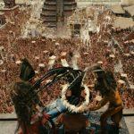 Archeologové odkryli neznámý mayský palác. Vysvětlí tajemství záhadného úpadku Mayů?