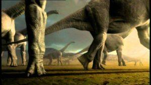 Den, kdy zahynuli dinosauři