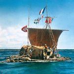 Thor Heyerdahl: Mořeplavec, který neuměl plavat!