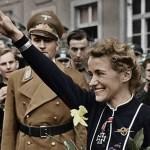 Hanna Reitsch: Drsná válečná bojovnice i Hitlerovo zlatíčko