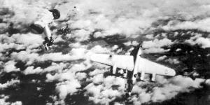 Největší letecká bitva u nás? Hořící nebe nad Hanou!