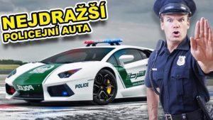 Kolik stojí nejdražší policejní auto?