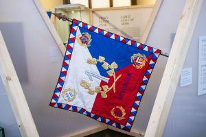 Výstava věnovaná státním symbolům České republiky