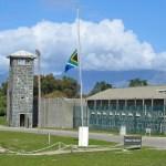 Drsné ostrovní věznice: Černé kobky i rozpálené cely!