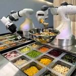 Ruce do kuchyně navíc: Uválí vám těsto a připraví stovky jídel!