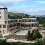 Barrandovské terasy: V Trilobit baru si dávaly dostaveníčka hvězdy stříbrného plátna