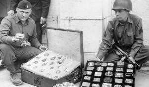 Zlatý poklad nacistů: Hledá se bezmála 830 miliard korun!