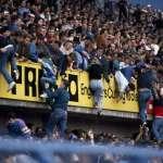 Smrtící lis na stadionu Hillsborough: Selžou pořadatelé i policisté