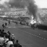 Le Mans 1955: Závod, který má jen poražené